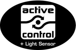 Active Control + Light Sensor