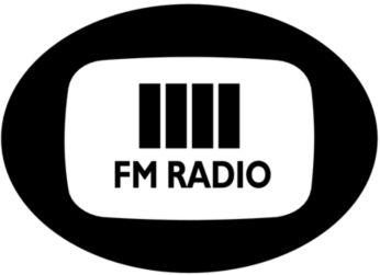 Качественный встроенный радиоприемник FM