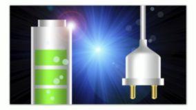 Naudokite elektros lizdą ar baterijas