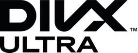 DivX Ultra Certified