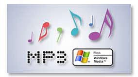 Воспроизведение MP3/WMA-CD и CD-RW