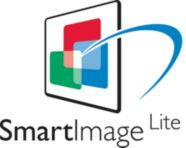 SmartImage Lite for an enhanced LCD viewing experience