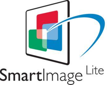 SmartImage Lite для улучшения изображения на ЖКД