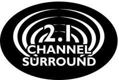 Sonido de 2.1 canales