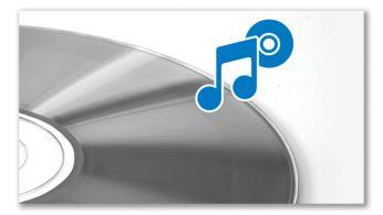 Воспроизведение MP3-CD, CD и CD-R/RW