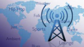 Estaciones de radio por Internet gratuitas