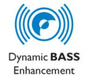 Dynamic Bass Enhancement