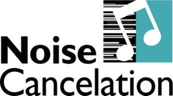 Технология активного шумоподавления для чистого звучания музыки
