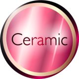 Ceramic Tourmaline coating