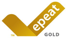 Certification EPEAT Gold