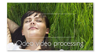 Qdeo™ video processing for movies in its purest form