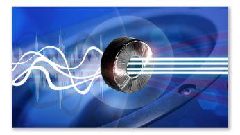 Sursă de alimentare toroidală separată pentru sunet curat, fără zgomot
