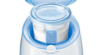 philips avent bottle warmer instructions scf260