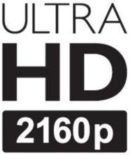 UHD 2160p