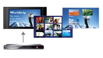 Certificación DivX Plus HD para reproducción DivX de alta definición