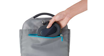Perfect fit for Philips netbook bag
