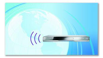 WiFi-n integrado para un rendimiento inalámbrico más rápido y de mayor alcance