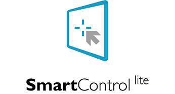 SmartControl Lite 让您可轻松调谐显示性能