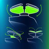 Afeitadora GyroFlex 3D