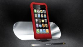 Conecta tu iPhone o iPod sin quitarle la funda