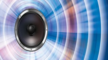 DBB vyhrazuje nízkých tónů ahluboké basy přijakékoli úrovni hlasitosti na