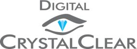 Digital Crystal Clear (Dijital Kristal Netlik)