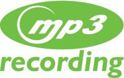 Fem inspelningslägen