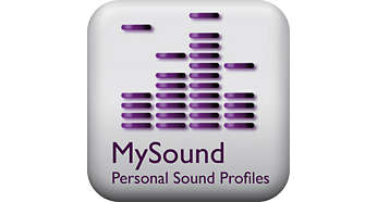 MySound: Personlige lydprofiler