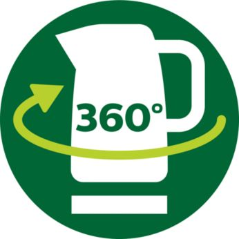 ������������ ��������� � ��������� �� 360° ��� �������� �������������