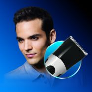 41mm hair clipper to style your hair