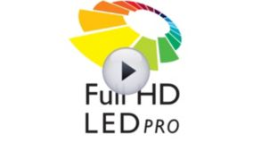 """Full HD LED Pro"""