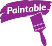 Paintable Surface