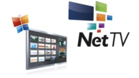 """Net TV"" interneto programos"