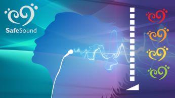 SafeSound pentru o experienţă muzicală completă fără deteriorarea auzului
