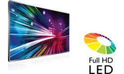 LED ТВ Full HD