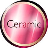 Повече грижа с керамичния елемент