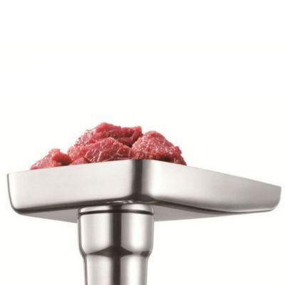Металлический лоток для мяса