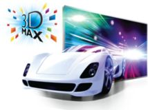 Active 3D Max technology