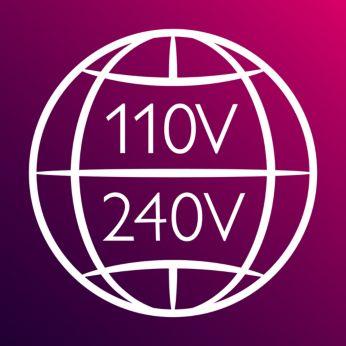 Universal voltage