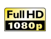Full HD LCD display, 1920 x 10