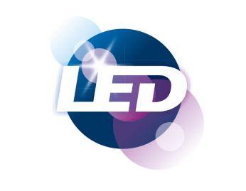 Tecnología LED de larga duración