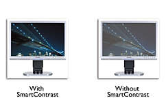 SmartContrast