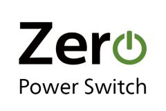 Zero power consumption