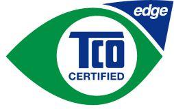 Сертификат TCO Edge