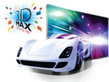 3D Max Clarity 700