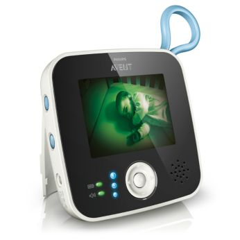 Vision nocturne infrarouge automatique