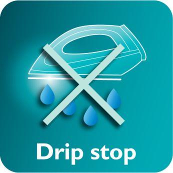 """Система """"капля-стоп"""" предотвращает протекание воды на одежду"""