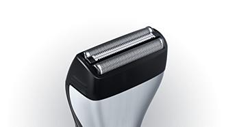 new philips style shaver ebay. Black Bedroom Furniture Sets. Home Design Ideas