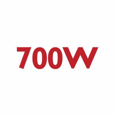 Мощный мотор 700Вт