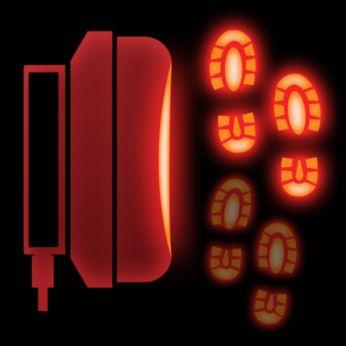 Точно настроенные 40-мм излучатели обеспечивают абсолютную четкость